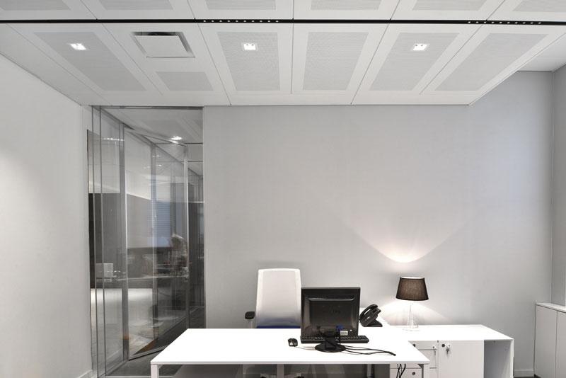 L impatto di una buona illuminazione nel vostro ufficio