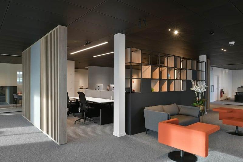 lighting-office-energy efficient-kreon
